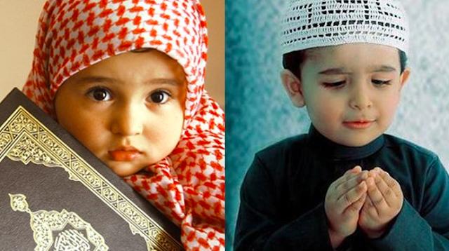 'Anak Sholeh adalah Hidayah dari Allah'