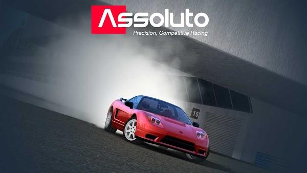 Assoluto Racing 1.32.0 [Mod Money] APK+ OBB