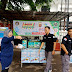 Polisi Karawang sosialisasikan Bahaya Narkoba di Acara CFD