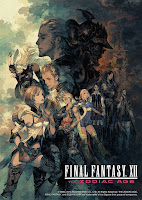 Final Fantasy XII: The Zodiac Age Game Screenshot 1