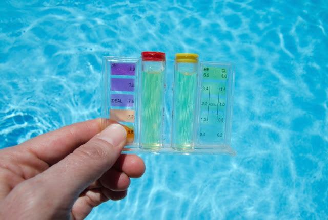 Nesta postagem vamos ver qual a importância do controle da alcalinidade da piscina