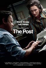 The Post (2017) เอกสารลับเพนตากอน (ST)