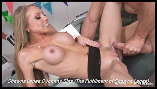 Shawna Lenee & Johnny Sins (The Fulfilment of Shawna Lenee)
