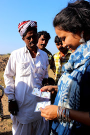 Mittal Patel talks about how the nomads of Gujarat started getting Voter ID cards...