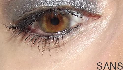 CC eye cream