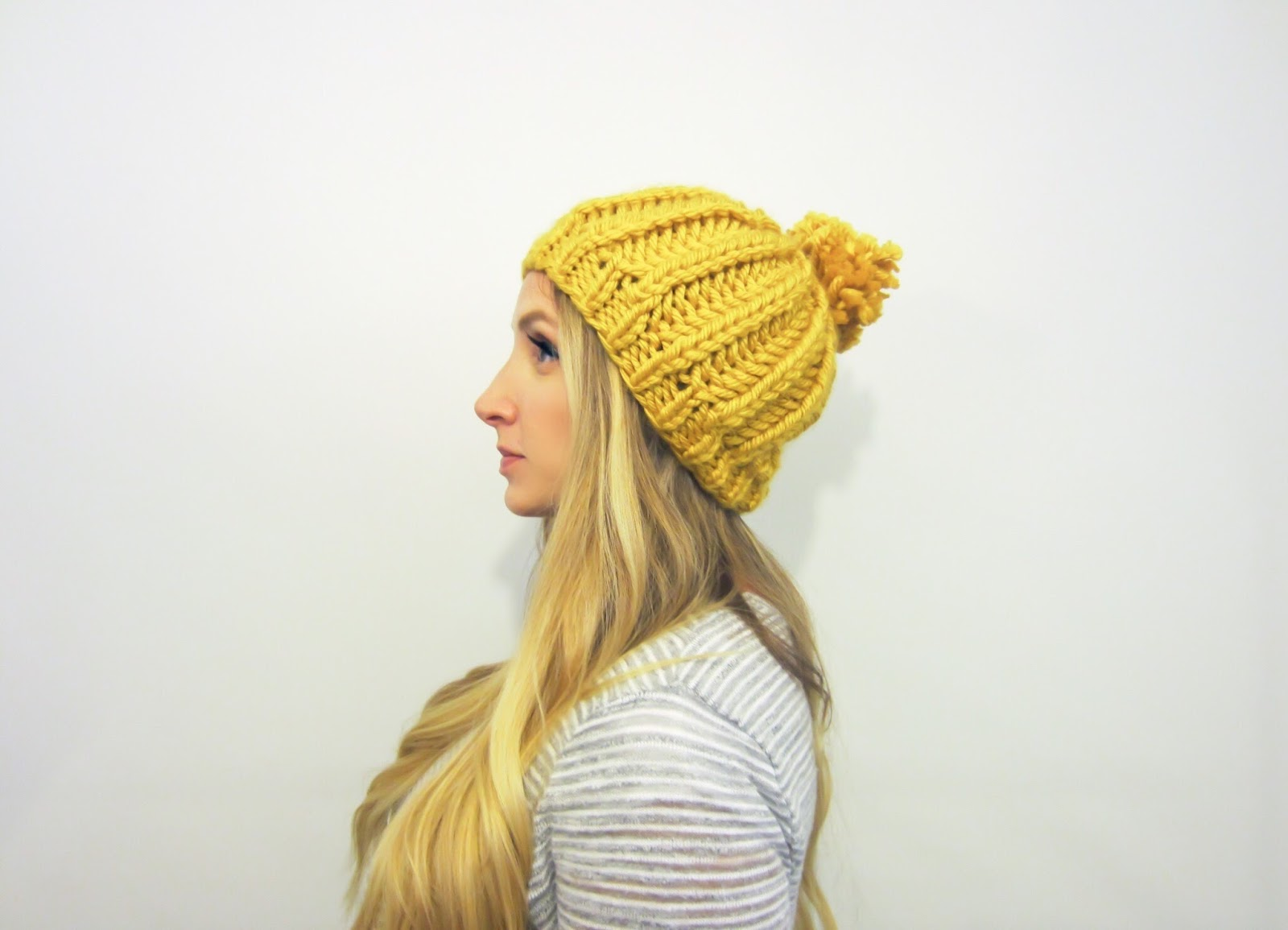 3b6cae0cd9a My Ravelry of this hat  http   ravel.me iKNITSonYouTube cckfrhh