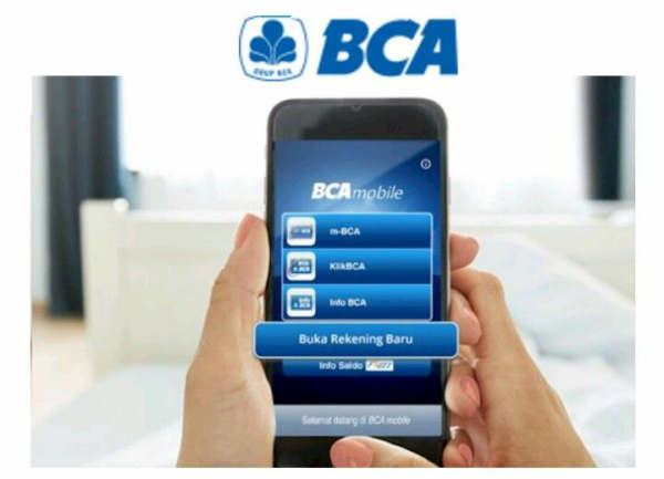 Buka Rekening BCA Online Apakah Dapat Buku Tabungan?