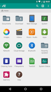 FX File Explorer v7949 Pro APK is Here!