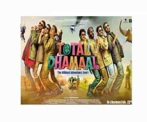 latest hindi full movie total dhamaal