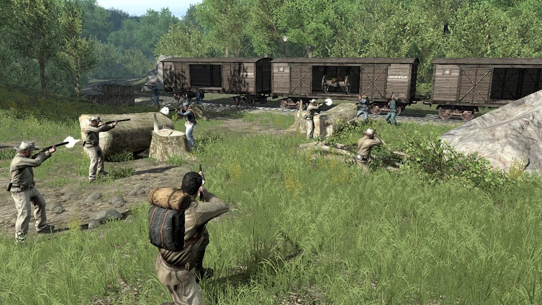 Free online american civil war games no download | mantru.