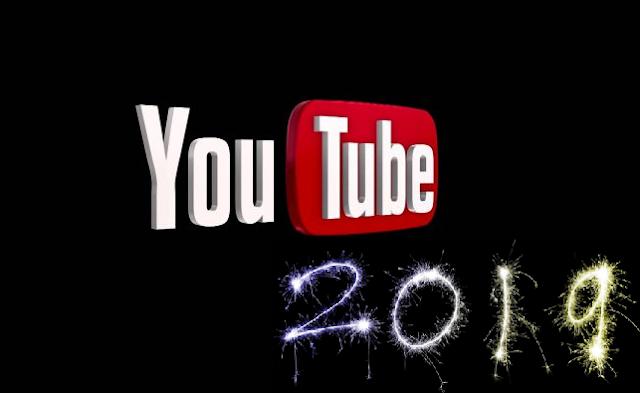 Tiga Prioritas YouTube di 2019