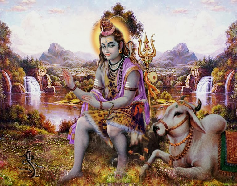 Lord Shiva Graphic Images: Bholenath 3D Wallpapers, Lord Shiva 3D Pictures