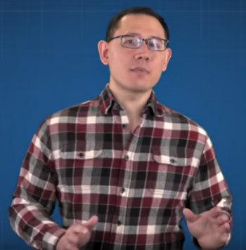Stefan Chin