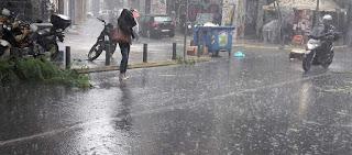 Σάκης Αρναούτογλου: «Έρχονται έντονες καταιγίδες τις επόμενες 48 ώρες - Να προσέχετε»