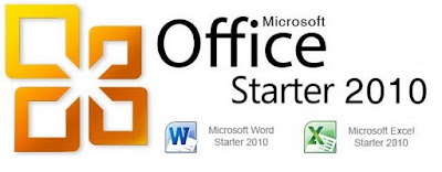 Free Download Microsoft Office Starter 2010 For Windows