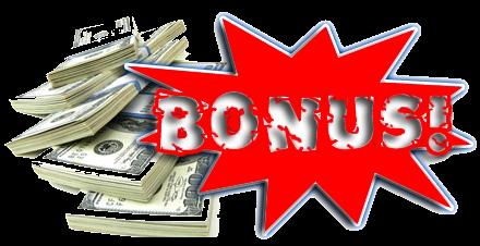 Бонусы при подключении (партнерка для ютуба)