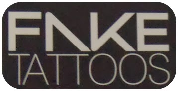 Fake Tattoos