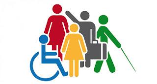 Listado de Redes Sociales específicas sobre Discapacidad