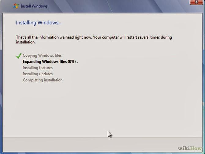 670px Install Windows 7 Step 7