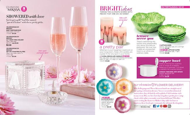 Avon Living Bright Ideas >>>