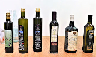 OLIVE OIL /  MINYAK ZAITUN, vindex tengker