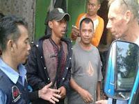 Kisah Bule Inggris yang Nggembel di Jakarta Selama 2 Tahun