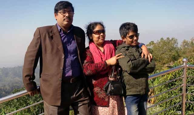দিগন্ত ছুঁয়ে যাওয়া 'সাজেক ভ্যালী'