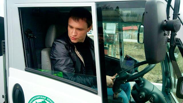 Пахомов думает как помочь военным городкам Сергиев Посад