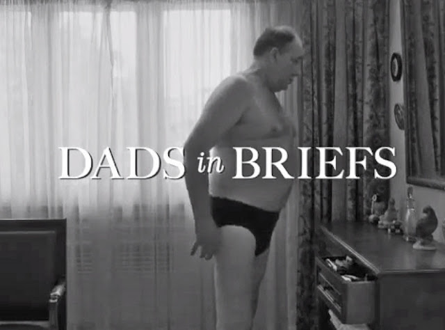 Dads in Briefs commercial