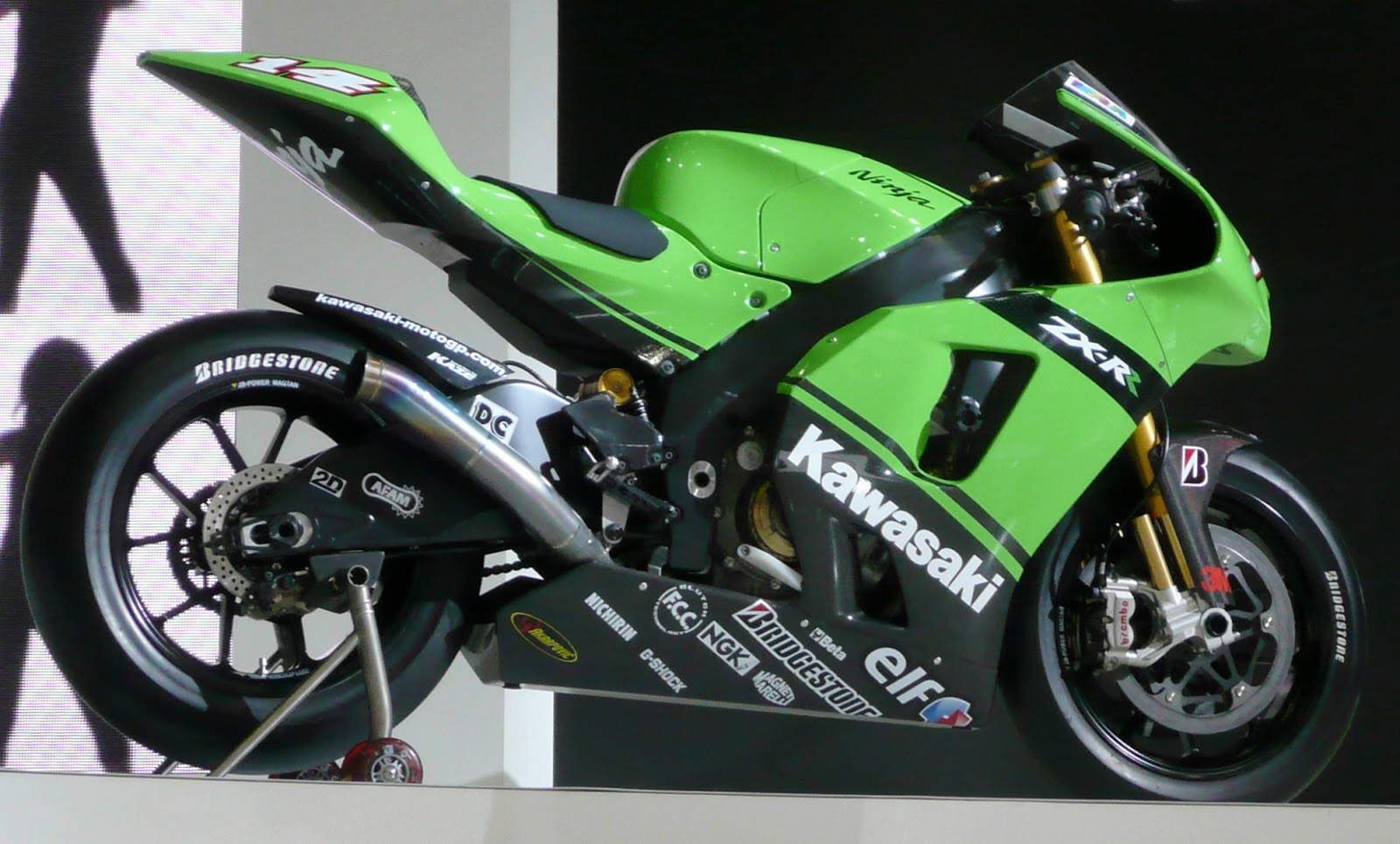 Kawasaki Aircraft initially manufactured motorcycles under the Meguroname,  having bought out an ailing motorcycle manufacturer called Meguro  Manufacturing ...