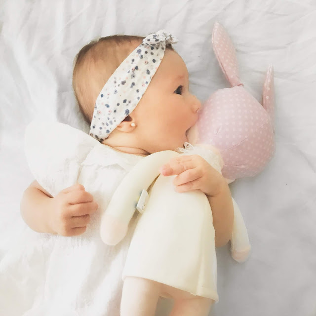 cintas lazos bebe 1