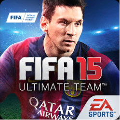 FIFA 15 Ultimate Team Android Full Data Plus Crack