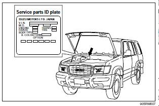 Subaru Impreza Fog Light 2004 Wiring Diagrams Subaru