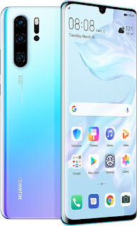 Huawei P30 Pro Comes Quad-Cameras with 10x Zoom