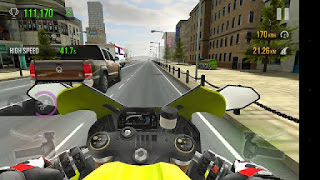 Download Highway Traffic Rider for Android