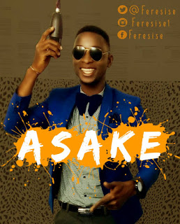 [Music + Video] Feresise - Asake [Viral Video]