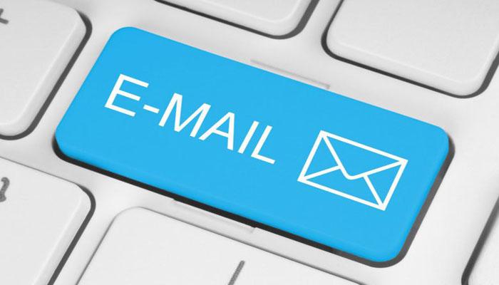 Situs Penyedia Pembuatan Email