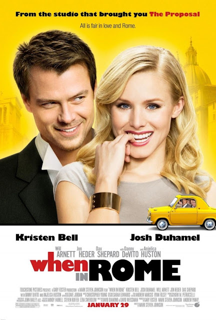 When In Rome (2010) ταινιες online seires oipeirates greek subs