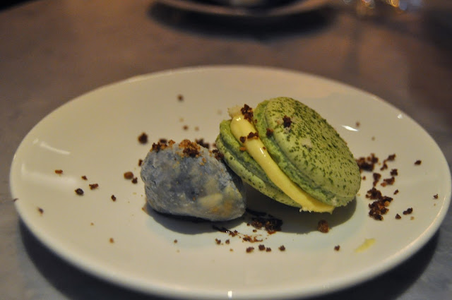 October Best Menu, Foodie Friday - The Salt Room, Brighton, photo by modernbricabrac