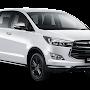 Review Singkat Toyota Venturer - Mobil Elegan Dengan Performa Andal
