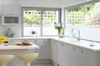 cucina pulita immagine