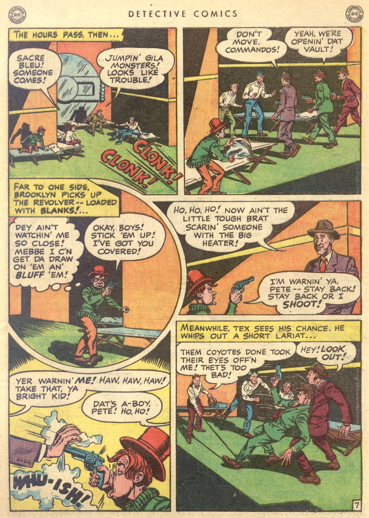 Detective Comics (1937) 135 Page 41