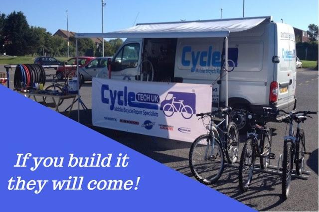 Cycle Tech Bike Clinic