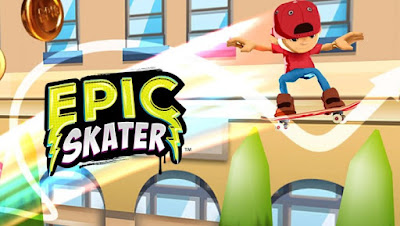 Epic Skater for android
