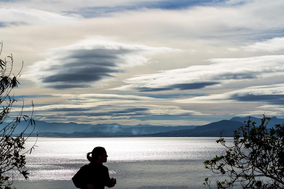 'En las nubes' de Carlos Larios