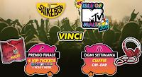 Logo Saike MTV: vinci cuffie Beats e un viaggio a Malta per  persone
