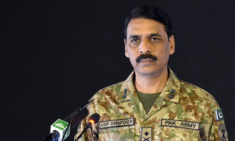 Pakistan Army is Ready to Take Right Direction For the Country