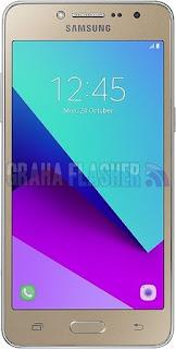 Firmware Samsung J2 Prime SM-G532G Bahasa Indonesia