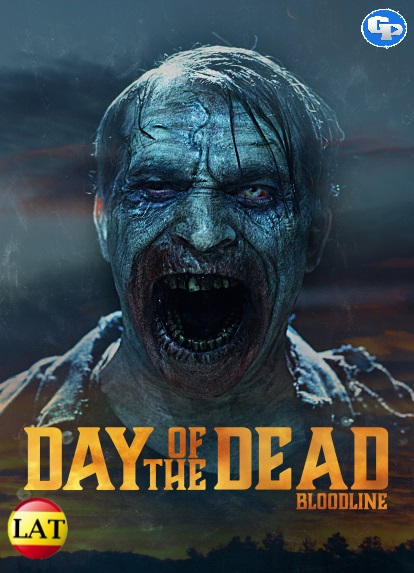 Day of the Dead: Bloodline (2018) LATINO