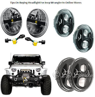 """projector headlights"",headlight for jeep wrangler"",""jeep wrangler"""
